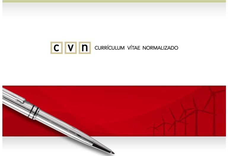 Cvn Sexenios
