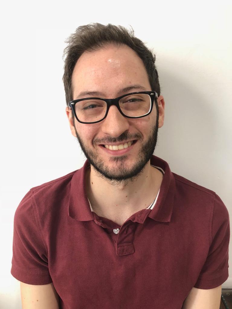 Pablo Guerra Moreno