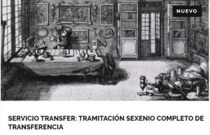 servicio transfer